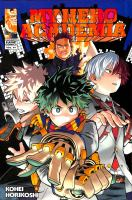 My Hero Academia, Vol. 26, Volume 26