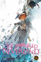 Cover of The Promised Neverland