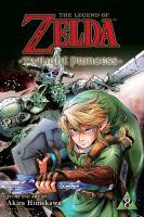 The legend of Zelda. Twilight princess. 8