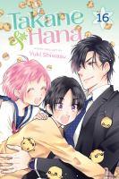Takane & Hana, Vol. 16, 16