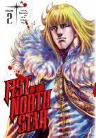 Fist Of The North Star, Vol. 2, 2