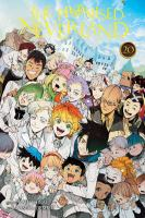 The Promised Neverland, Vol. 20