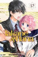 Takane & Hana, Vol. 17, 17