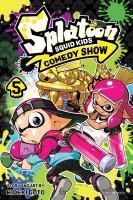 Splatoon Squid Kids Comedy Show 5