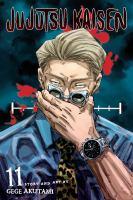 Jujutsu Kaisen: 11, The Shibuya Incident : Gate Open