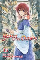 Yona Of The Dawn, Vol. 33, 33