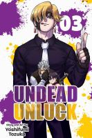 Undead Unluck