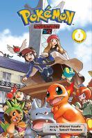 Pokemon Adventures X Y 1