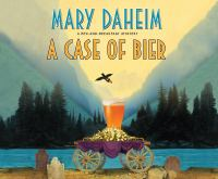 CASE OF BIER, A: A BED-AND-BREAKFAST MYSTERY (CD)