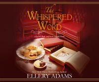The Whispered Word (CD)