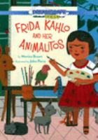 Frida Kahlo and Her Animalitos.$h[videorecording]