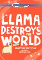 Llama destroys the world [DVD]