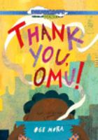 Thank You, Omu! (DVD)
