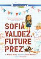 Sofia Valdez, future prez [DVD]