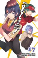 The Devil Is A Part-timer! 17