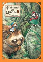 Hakumei and Mikochi: Tiny Little Life in the Woods