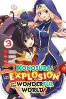 KONOSUBA AN EXPLOSION ON THIS WONDERFUL WORLD! 3