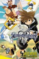 Kingdom hearts III. 1