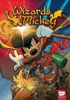 Wizards of Mickey : the graphic novel. 3