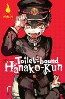 Toilet-bound Hanako-kunvolumes : chiefly illustrations ; 19 cm