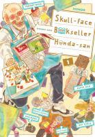 SKULL-FACE BOOKSELLER HONDA-SAN, VOL. 01 [graphic Novel]