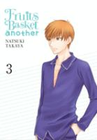 Fruits Basket Another, [vol.] 03
