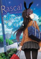 Rascal Does Not Dream of Bunny Girl Senpai