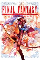 Final Fantasy, Lost Stranger