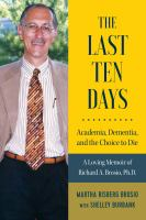 The Last Ten Days
