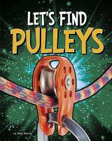 Let's Find Pulleys