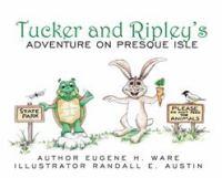 Tucker and Ripley's adventure on Presque Isle