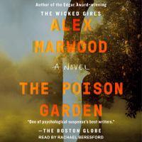 Media Cover for Poison Garden