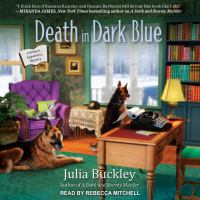Death in Dark Blue