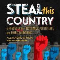 Steal This Country : A Handbook for Resistance, Persistence, and Fixing Almost Everything