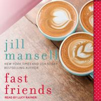 Fast Friends (CD)