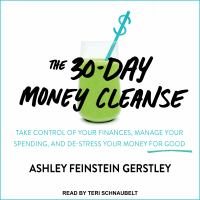 The 30-Day Money Cleanse (CD)