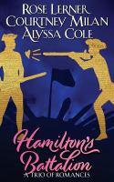 Hamilton's Battalion