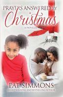 Prayers Answered by Christmas