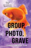 Group, Photo, Grave