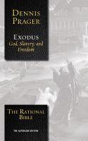 Rational Bible, The: Exodus