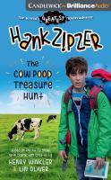The Cow Poop Treasure Hunt