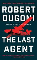 Media Cover for Last Agent