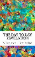 The Day To Day Revelation