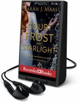 A Court of Frost and Starlight [#4]