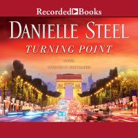 Turning point : a novel