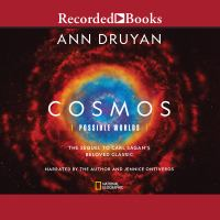 Cosmos - Possible Worlds (CD)