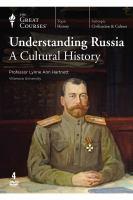 Understanding Russia