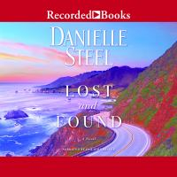 LOST AND FOUND [audiobook Cd]