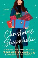 Media Cover for Christmas Shopaholic