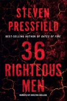 36 Righteous Men